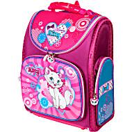 Школьный рюкзак - ранец HummingBird Charming Kitty K40 с мешком для обуви