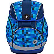 Ранец Belmil EASY PACK 404-40 BLUE PACK + мешок