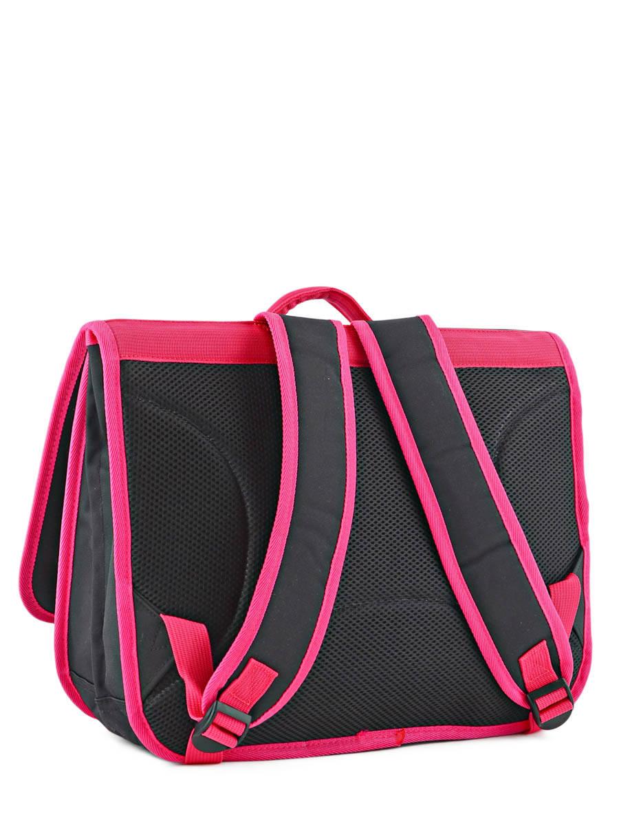 Портфель для музыкальной школы для девочки Розовое Пианино, - фото 2