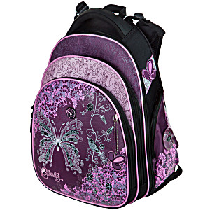 Школьный рюкзак Hummingbird T86 официальный