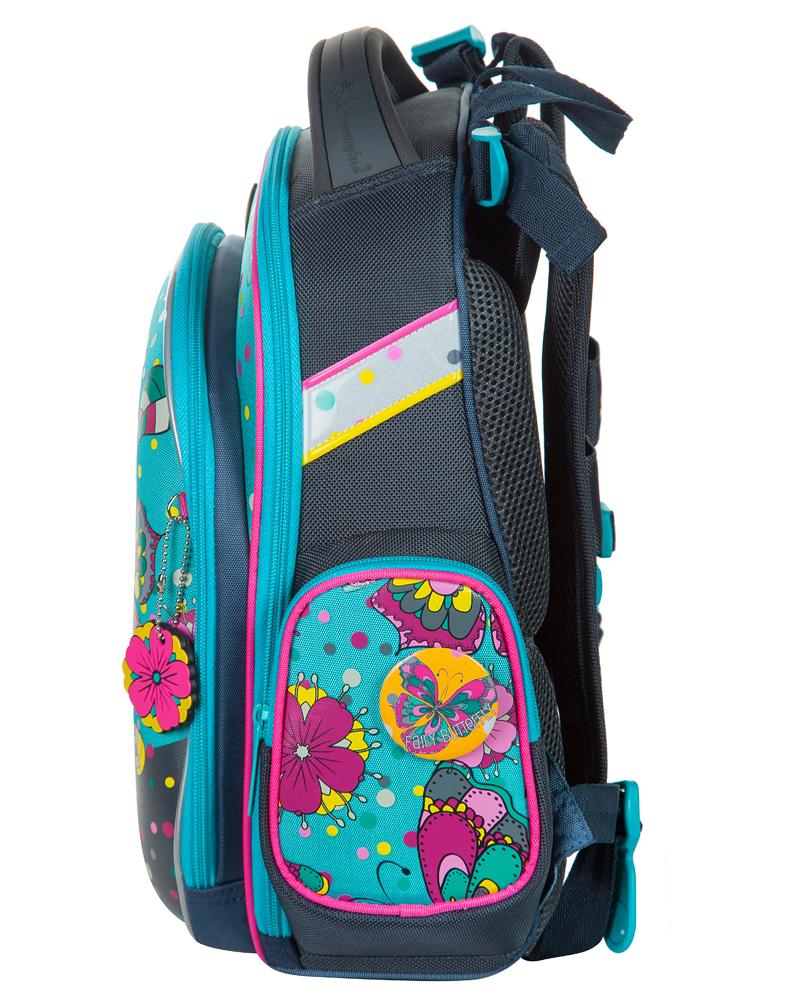 Купить Школьный ранец Hummingbird официальный TK41 с мешком